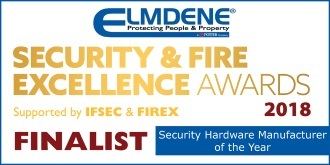 Elmdene are finalists for a 2nd year running!